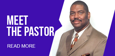 Meet the Pastor. Read More >